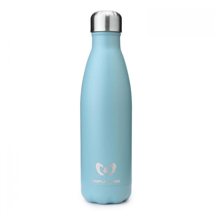 Simple Flask water bottle