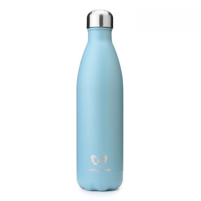 Simple Flask water bottle 25oz