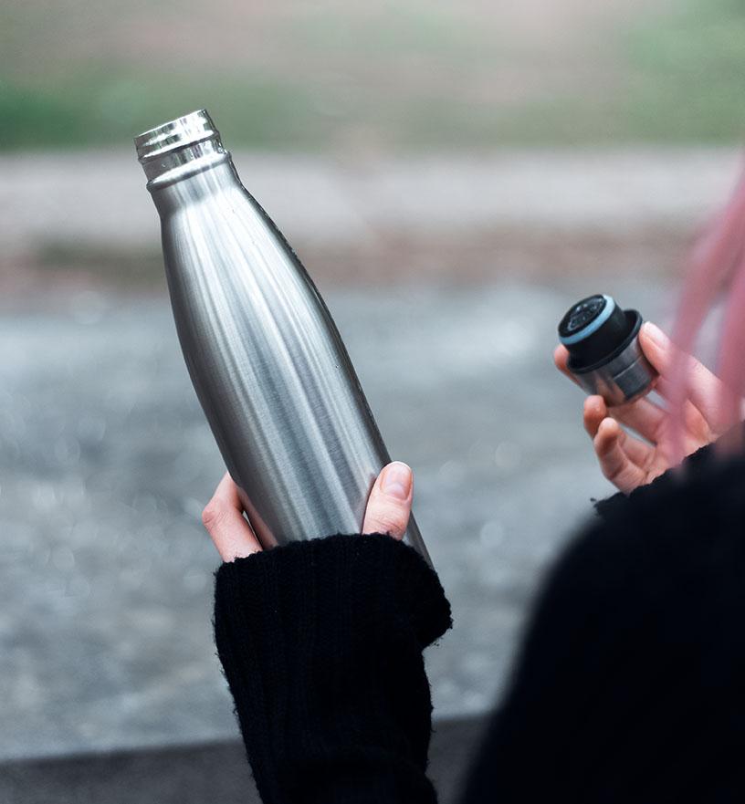 durable drink bottle