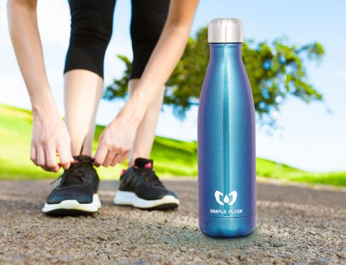 Do You Really Know How to Hydrate While Running?